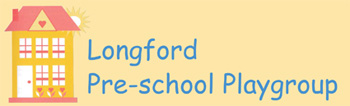 Longford Playgroup Logo